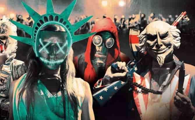 Terror, cine, estreno