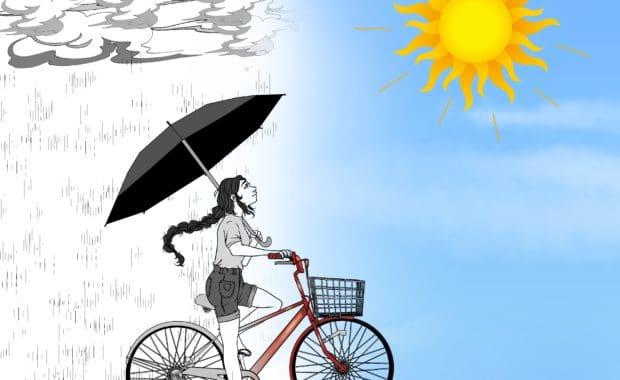 Sikap Optimisme - Pengertian, Aspek, Ciri-ciri dan Manfaat