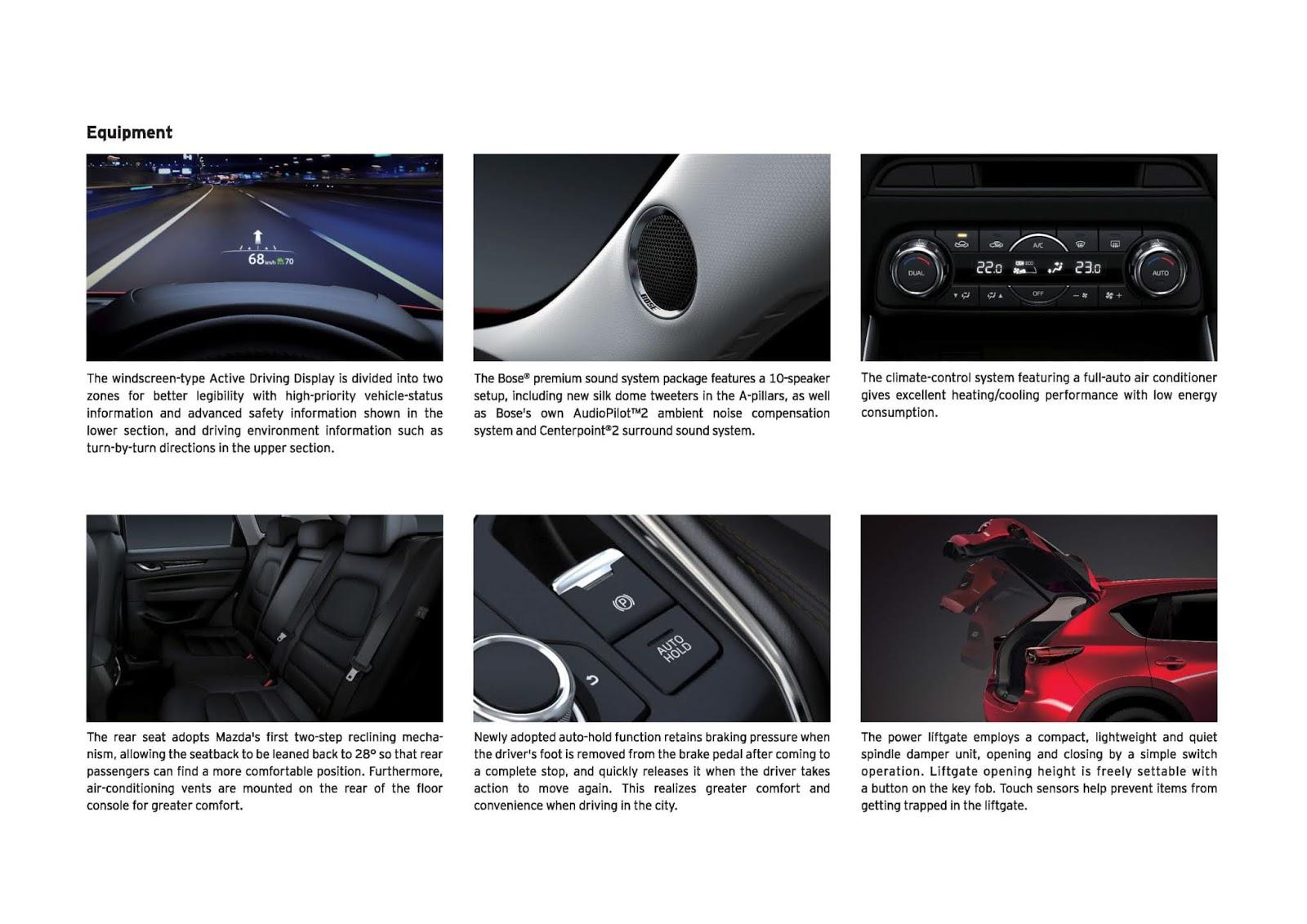 All New Mazda CX5, Harga Promo Mazda CX5 Bali