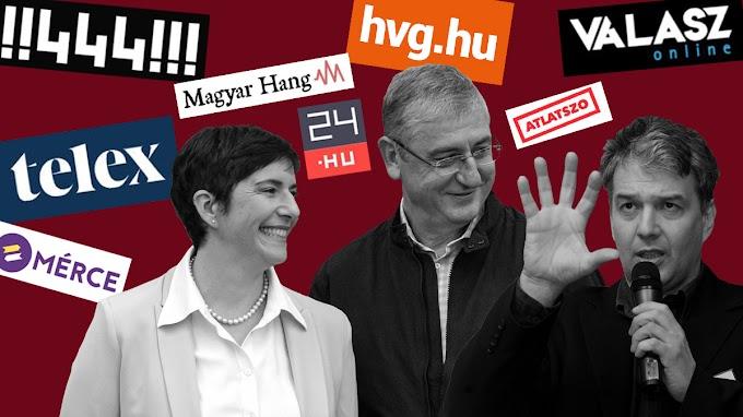 Beindult Gyurcsány köre: milliókkal hirdetik az ellenzéki média cikkeit a Facebookon