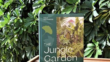 The Jungle Garden, más de 100 plantas con exuberante follaje y cómo cultivarlas en el jardín, terraza, balcón o patio