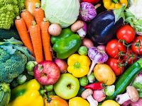Jenis-jenis Sayuran yang Cocok Ditanam Pada Musim Hujan