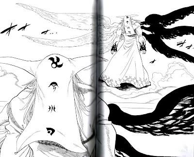 Reseña de SEVEN DEADLY SINS vol. 34 de Suzuki Nakaba - Norma Editorial