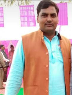 #JaunpurLive : ग्राम प्रधान ने मुख्यमंत्री व डीएम को भेजा ज्ञापन