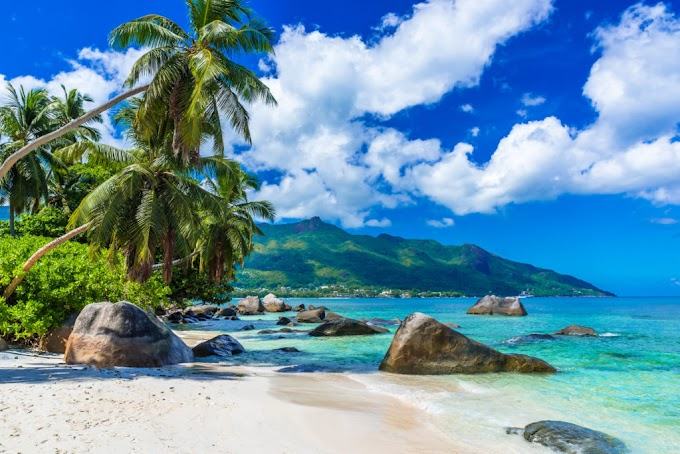 WHAT TO DO IN THE SEYCHELLES?