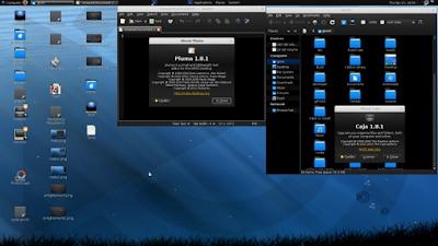 6. MATE Desktop Linux