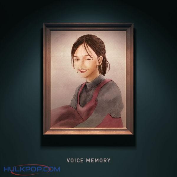 Voice Memory – 명화 – Single
