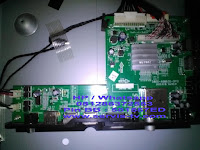 Coocaa LED TV Mainboard 5800-A6M630-OP10