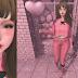 【99 pink balloons】