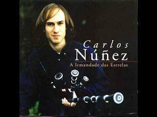 Galician carol-Carlos Nuñez