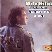 Mile Kitic -Diskografija Mile_Kitic_1991_prednja_CD