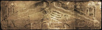 Os antigos egípcios tinham