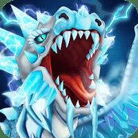 Dragon Battle Unlimited Currency MOD APK