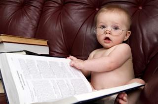 Η εξυπνάδα του παιδιού εξαρτάται από τα γονίδια της μητέρας