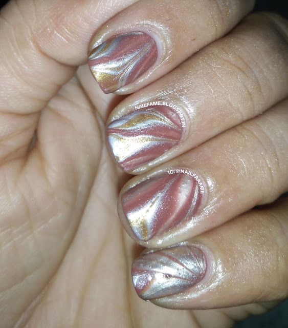 LAKME TRUE WEAR NAIL COLOR FREE SPIRIT N525 NARENDRA KUMAR REVIEW AND NAILART