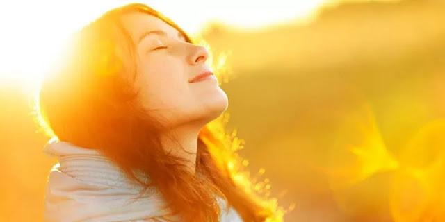 Manfaat Berjemur dengan Sinar Matahari Pagi | Cegah Virus Corona!