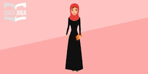 10 Brand Baju Muslim yang Terkenal di Indonesia