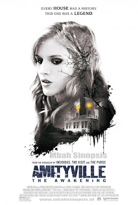 Sinopsis Film Amityville : The Awakening 2017