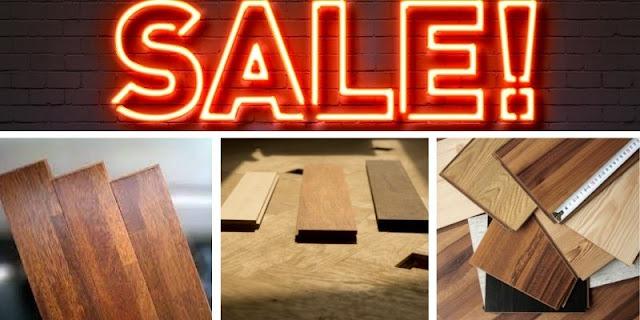 harga lantai kayu per meter list terbaru