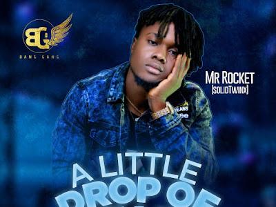 DOWNLOAD EP: Mr Rocket - A Little Drop Of Tears EP