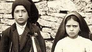 Blessed Francisco and Jacinta Marto