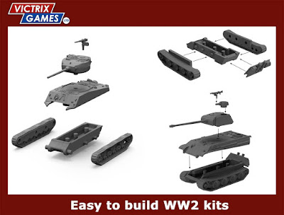 Easy To Build Wwii Kits
