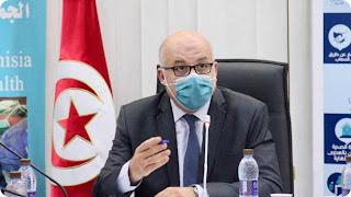 وزير الصحة: 'الأجانب المقيمون في تونس  سيتمتعون بلقاح كورونا قبل أي شخص آخر ... بدون استثناء..