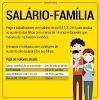 Você Tem Direito ao Salario Família para Filhos 2019 - 2020