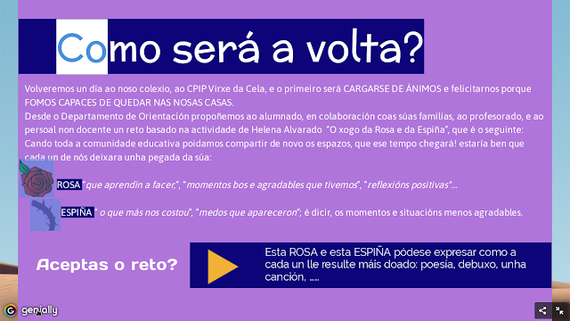 https://view.genial.ly/5e79dbb817b0f90dfb8b0a50/learning-experience-challenges-como-sera-a-volta