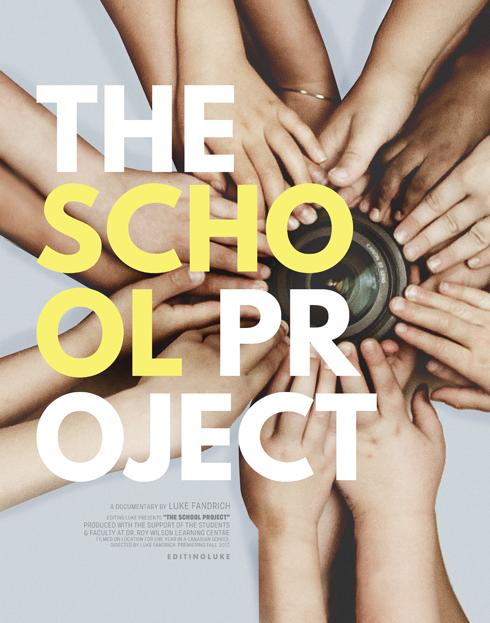School Project Documentary