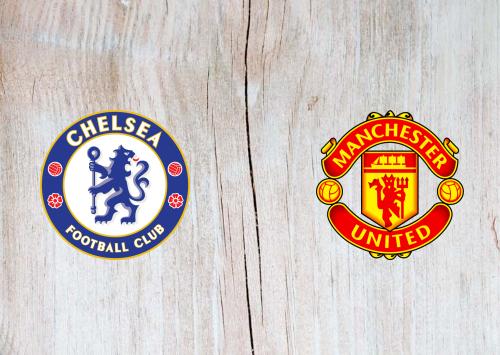 Chelsea vs Manchester United Full Match & Highlights 30 October 2019