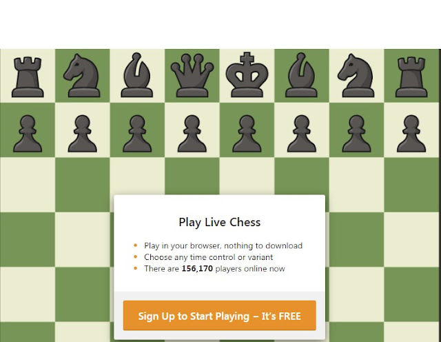 Play Free Chess Games Online