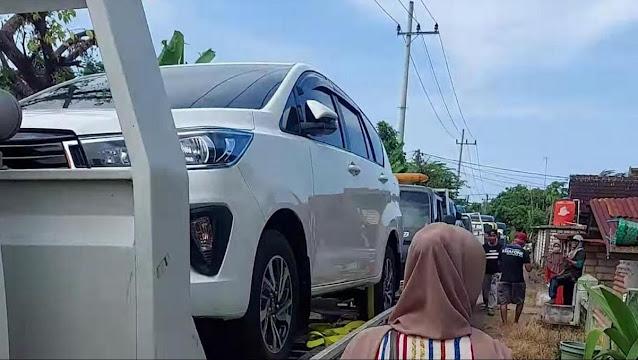 Cerita Satu Kampung di Tuban Beli 176 Mobil Usai Dapat Uang Ganti Rugi Tanah