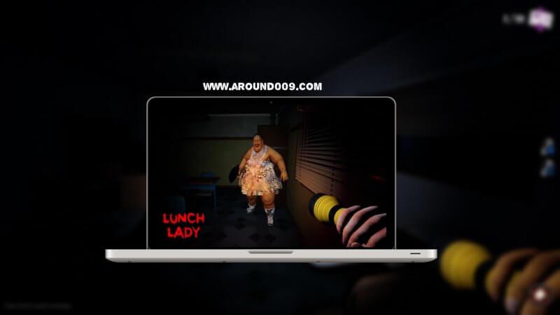 تحميل لعبة السيدة الطباخة Lunch Lady 2021 للكمبيوتر والموبايل