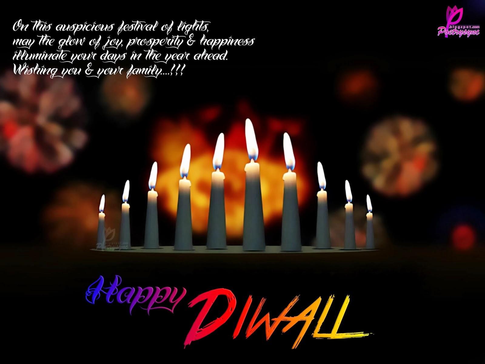 Diwali Messages 2016
