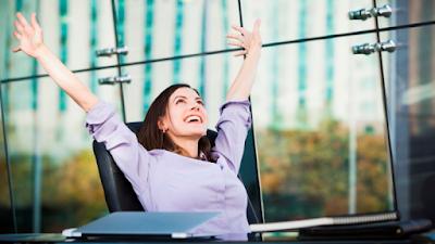 Tipe Pekerjaan yang Membuat Kamu Bahagia