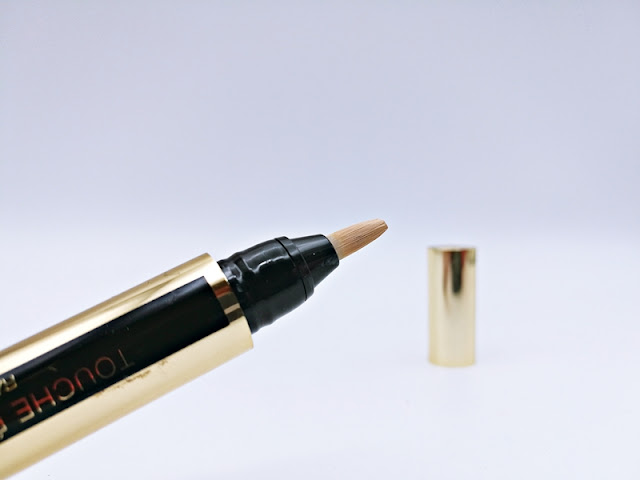 YSL Beauty Touch Éclat belleza makeup maquillaje alta gama
