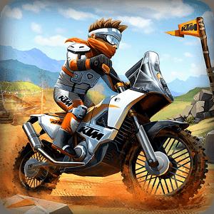 Trials Frontier 4.8.0 (Mods) Apk + Data