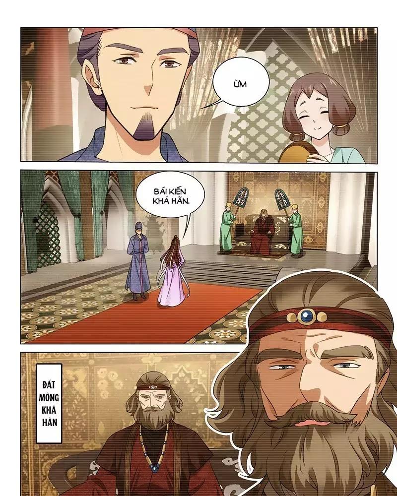 Vương Gia ! Không Nên A ! Chapter 288-290 - Trang 19
