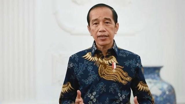Cerita Jokowi Masuk Afghanistan di Tengah Ledakan Bom
