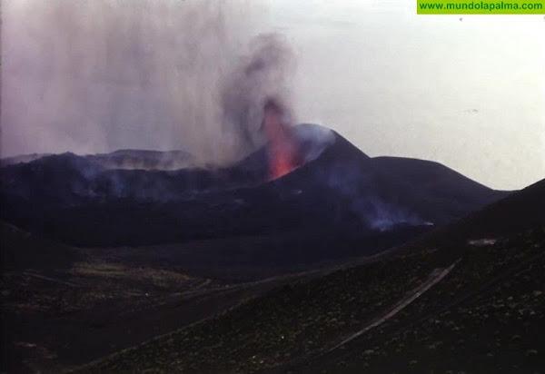Curso de formación sobre Volcanología y Gestión del Riesgo Volcánico en Canarias para profesionales de prensa