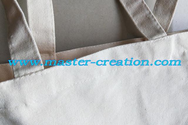 cotton bag handles