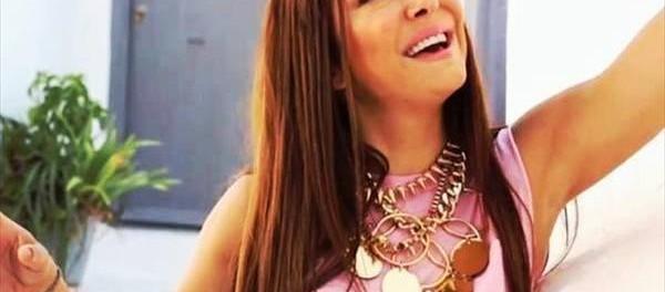 Ξεχάστε αυτή τη Μελίνα Ασλανίδου: Δείτε το νέο hairlook της που τη δείχνει τουλάχιστον εικοσάρα [photos]