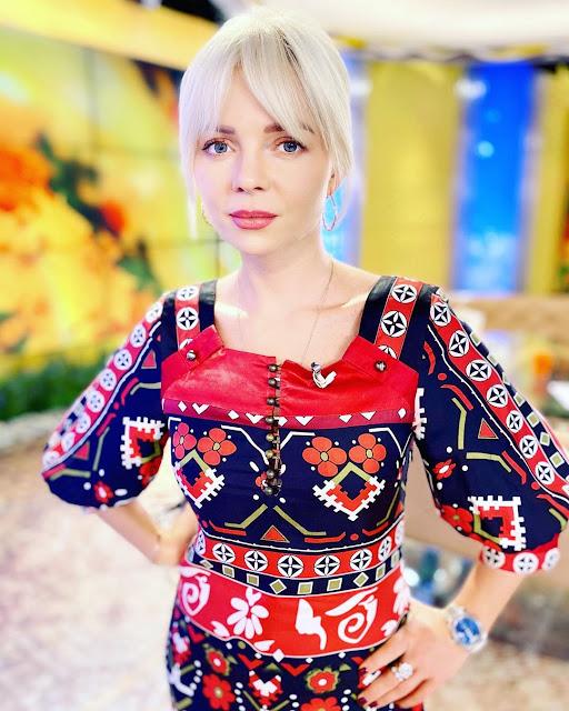 Elena Nikolaeva Photos