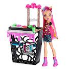 Monster High Howleen Wolf Creepateria Doll