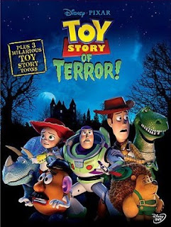 Watch Toy Story of Terror (2013) Online For Free Full Movie English Stream