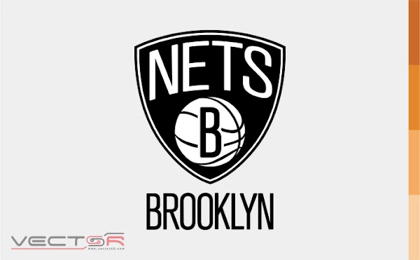 Brooklyn Nets Logo - Download Vector File AI (Adobe Illustrator)