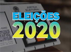Blog do Sargento: ELEIÇÃO 2020: Veja um breve analise do cenário ...
