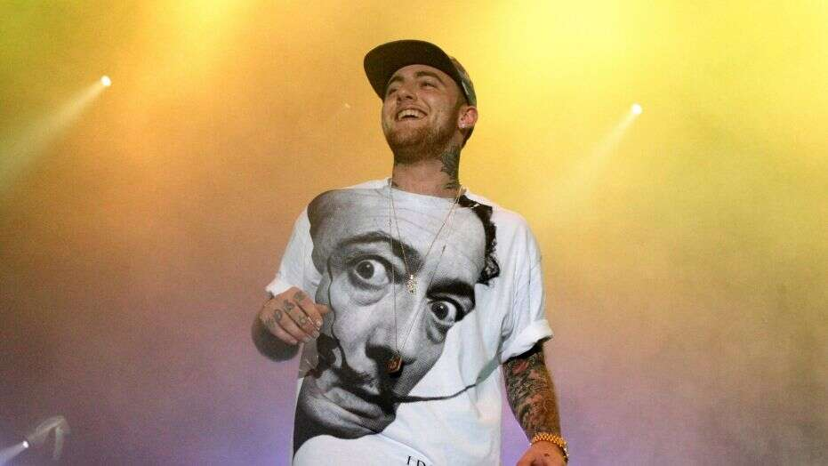 3 Men charged with bringing the drugs that killed rapper Mac Miller
