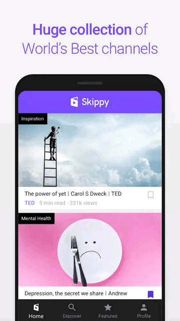 Skippy - screenshot 1